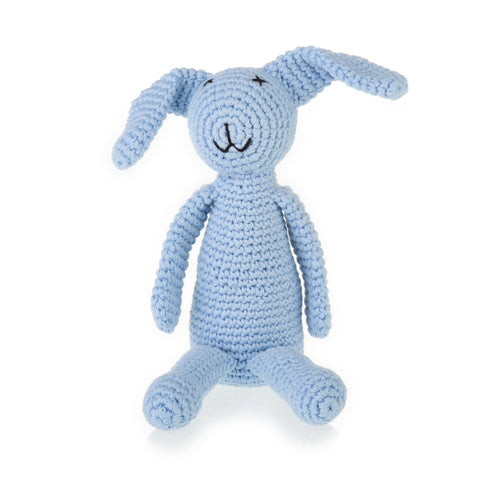 My First Bunny Rattle