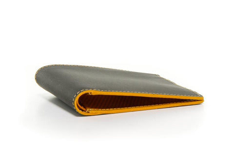 Reclaimed Printing Blanket Wallet - BuyMeOnce Direct - BuyMeOnce UK