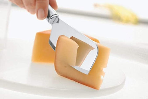 Stainless Steel Cheese Cleaver