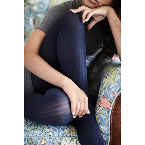Alma Rib Tights