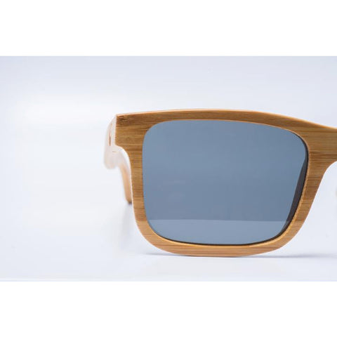 Carver Wooden Sunglasses