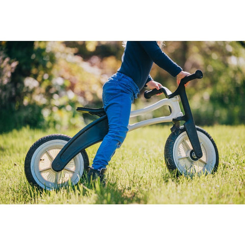 RE2 Recycled Bike 2-in-1