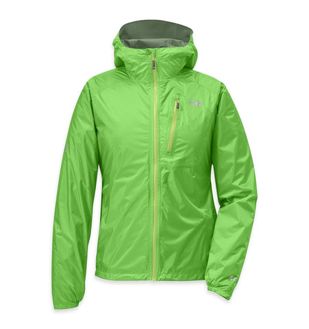 Women's Helium II Flash-Storm Jacket