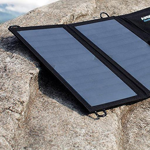 Solar Lite Charger