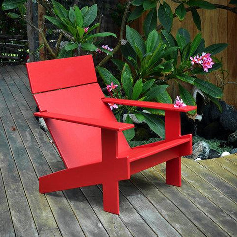 Eco Lounge Chair, Original