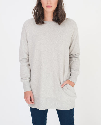 Danielle Organic Cotton Sweater