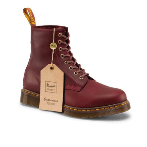 For Life Boots, Oxblood