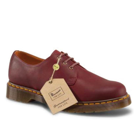 For Life Shoes, Oxblood