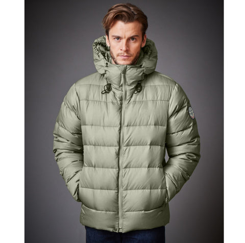 Ice Fall Super Lightweight Down Fill Jacket