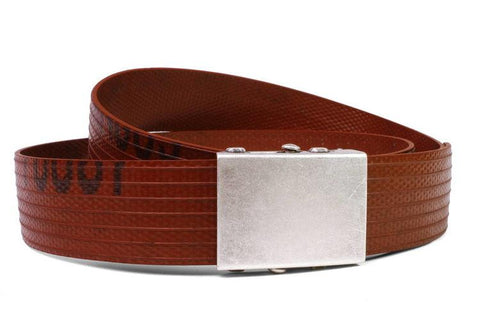 Reclaimed Fire Hose Slider Belt - BuyMeOnce Direct - BuyMeOnce UK