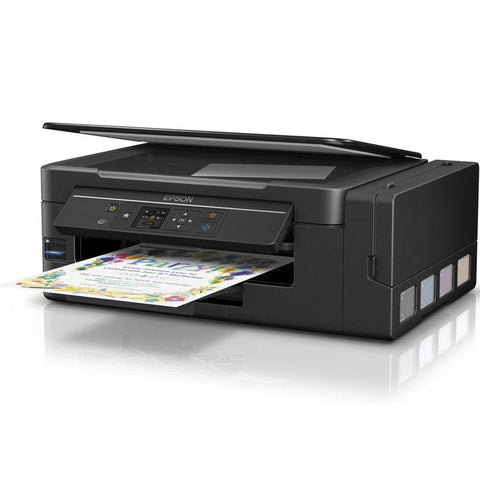 ET-2650 All-In-One Printer, Copier & Scanner