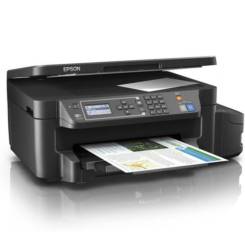 ET-3600 All-In-One Printer, Copier & Scanner