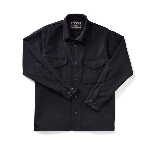 Jac-Shirt Wool Jacket