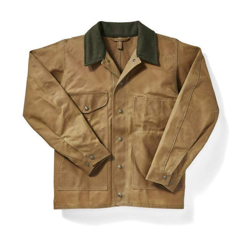 Tin Cloth Jacket
