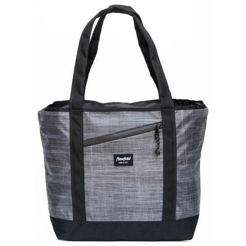 Zip Porter Limited 16L Zipper Tote Bag