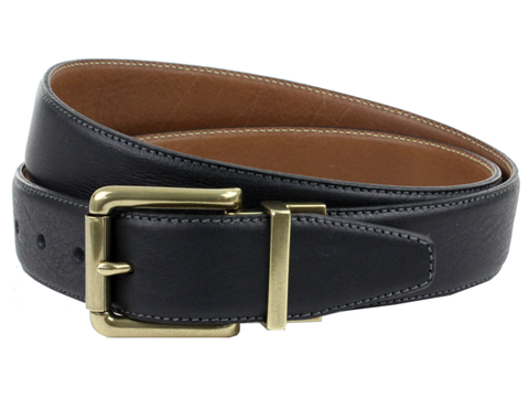 Gunthorpe Casual Reversible Belt
