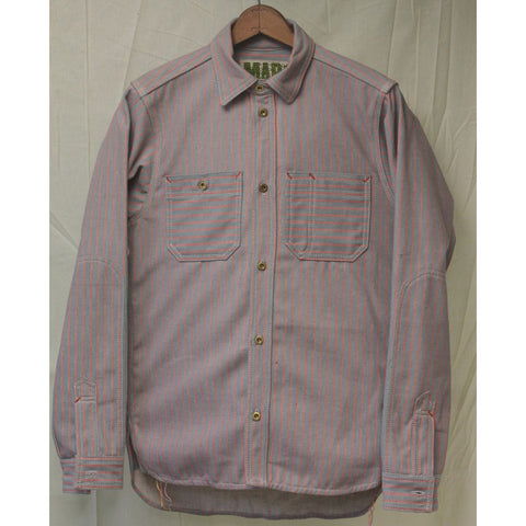 8457449ee5a Hardenco 10 oz. Colored Denim Work Shirt.  232.00. Quick View. Heavy  Flannel Work Shirt