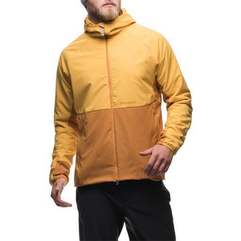 C9 Insulated Jacket