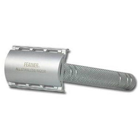 AS-D2 Double Edged All Stainless Safety Razor
