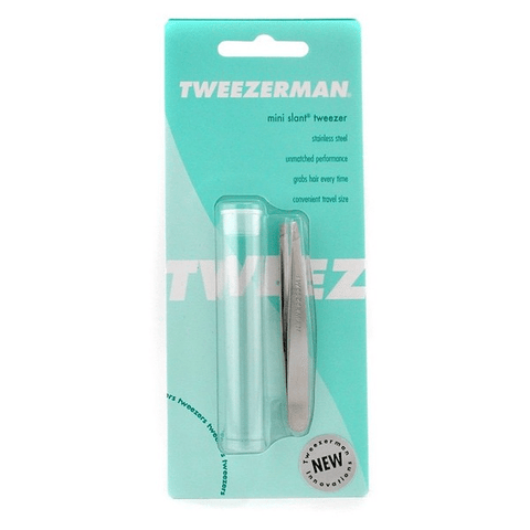 Mini Slant Tweezers