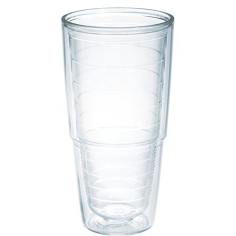 Unbreakable Clear Tumbler