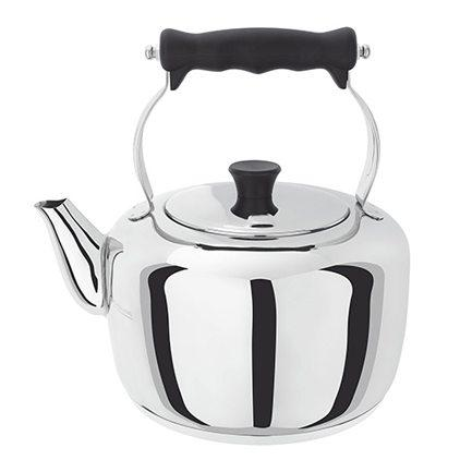 Traditional Stove Top Kettle