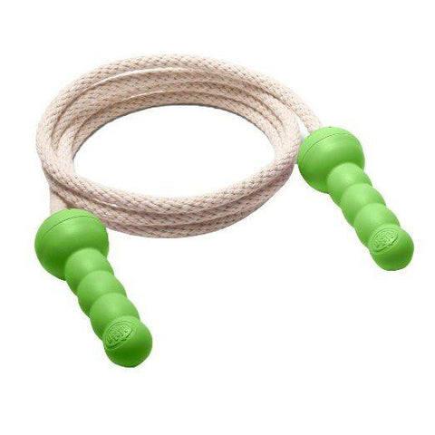 Recycled Jump Rope