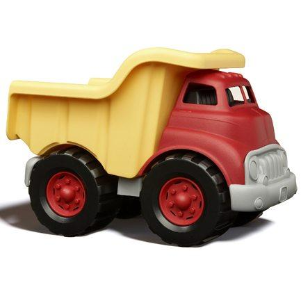 Recycled Dump Truck