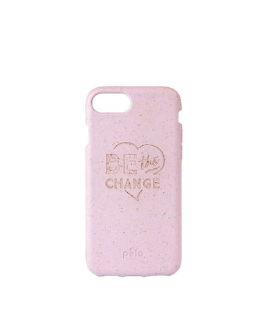 Engraved Eco-Friendly BioPlastic iPhone 6/6S Case