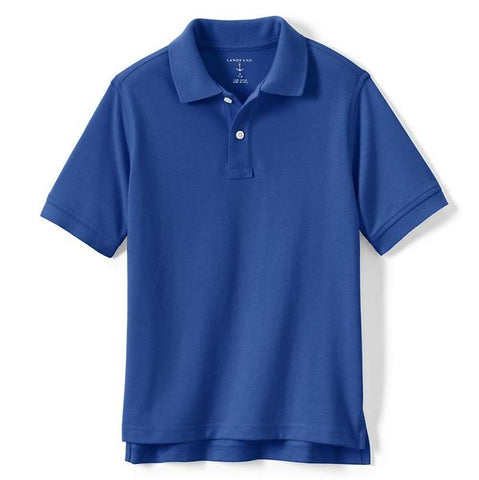 Polo School Shirt