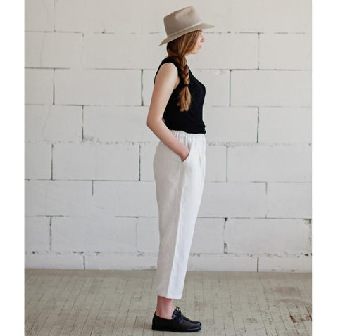 Classic Linen Trousers - BuyMeOnce Direct - BuyMeOnce UK