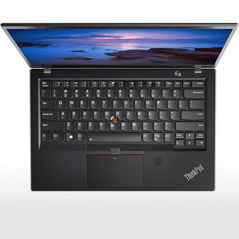 ThinkPad X1 Carbon Lightweight Laptop