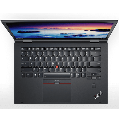 ThinkPad X1 Yoga Lightweight Laptop
