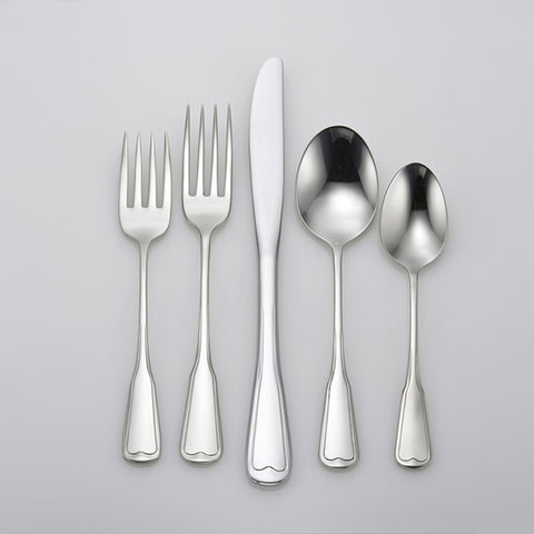 Richmond 20 Piece Flatware Set (For 4)