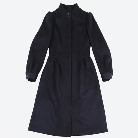 Navy Riding Coat -  - BuyMeOnce UK