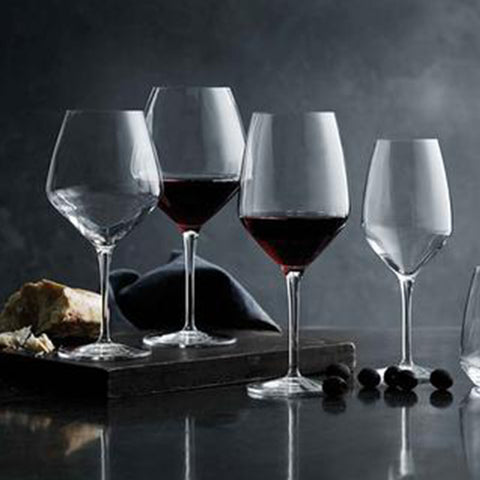 Prestige Riesling Wine Glasses, Set of 4