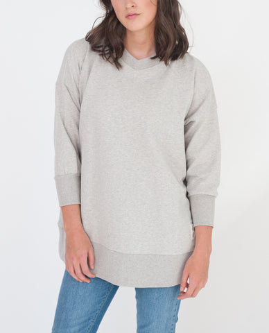 Mary Organic Cotton Sweater