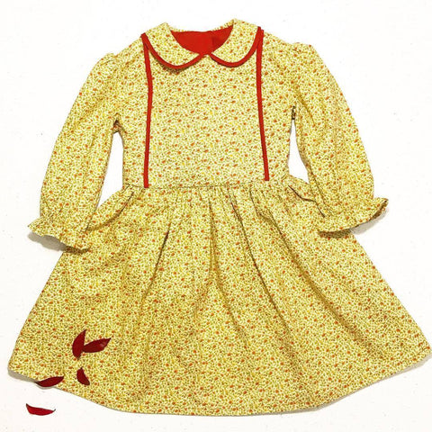 Carnation Rubi Dress
