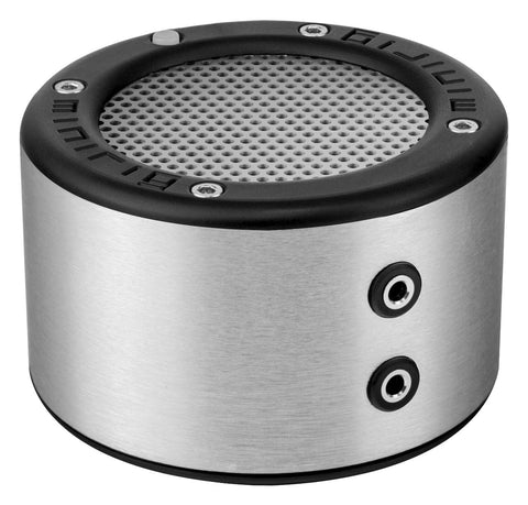 Minirig Mini Portable Bluetooth Speaker, 30 Hour Battery