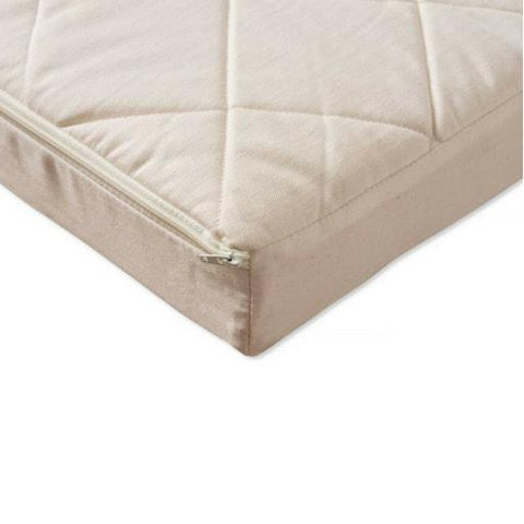 Coco Mat Quilted Cot Bed Mattress