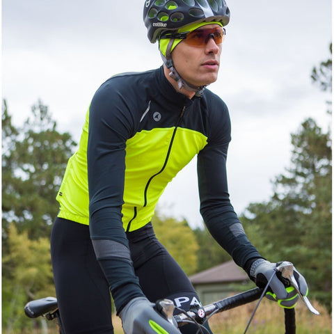 Alpine Thermal RT Jersey, Men's