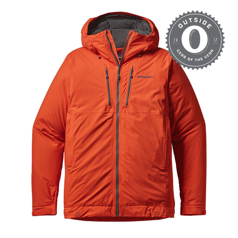 Men's Stretch Nano Storm Jacket