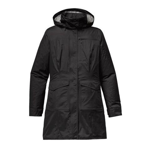 Women's Torrentshell City Rain Coat