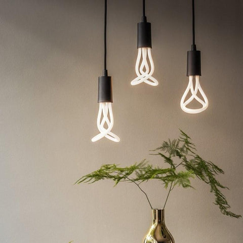 001 LED Light Bulb