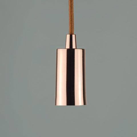 Plumen Pendant Fitting