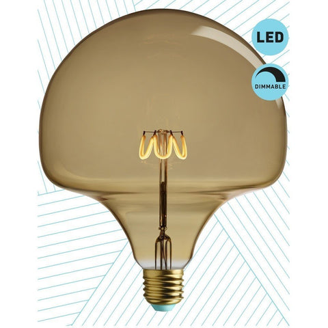 Wilma LED Filament Light Bulb