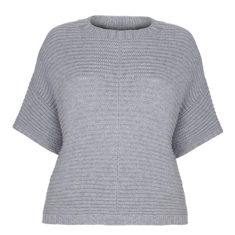 Ally Bee Poncho Jumper Cashmerino Wool | BuyMeOnce