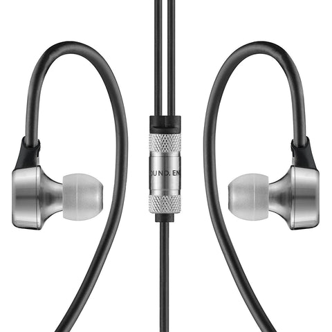 MA750 Noise Isolating High Fidelity Earphones