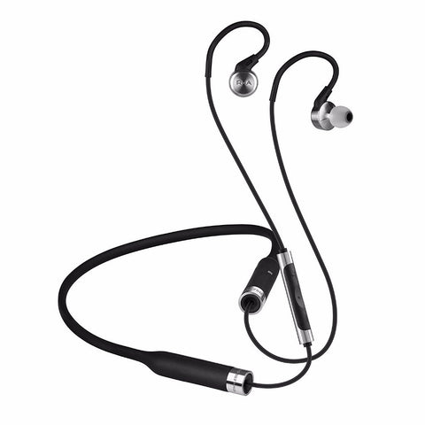 Wireless MA750 Noise Isolating High Fidelity Earphones with Microphone & Remote