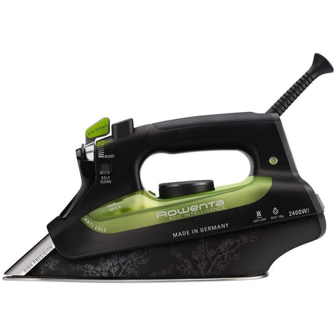 Eco Focus Steam Iron DW6010